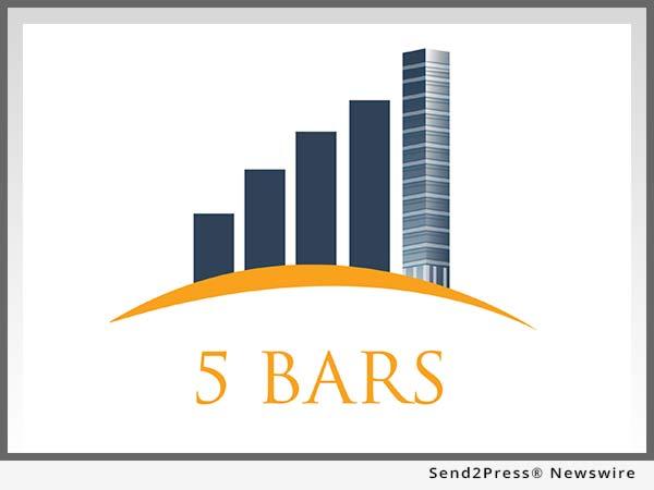 5 BARS LLC