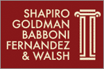 Shapiro Goldman Babboni and Walsh