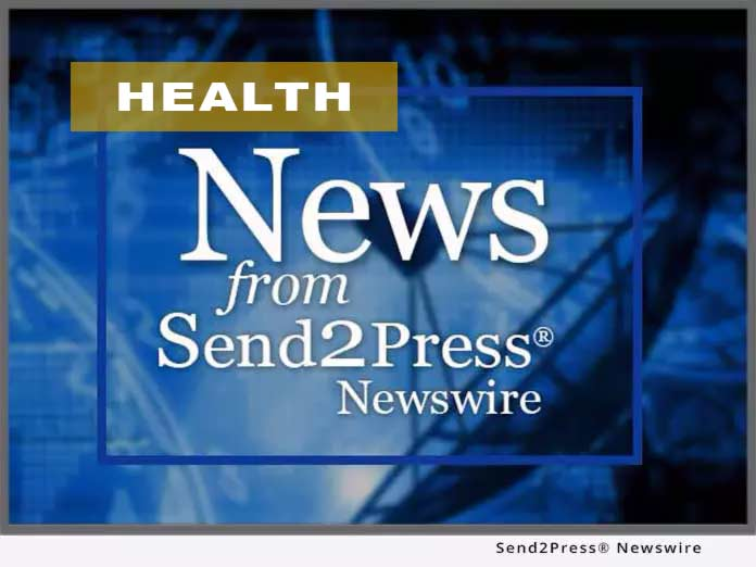 HEALTH NEWS via Send2Press Newswire