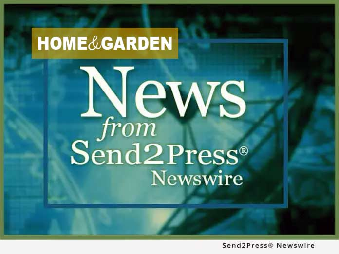Home and Garden News via Send2Press Newswire