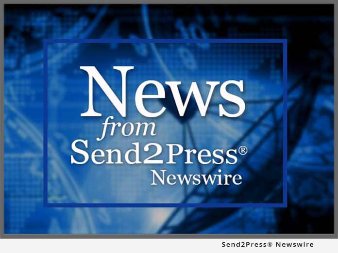 The CyberAngel (c) Send2Press