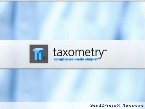 Taxometry